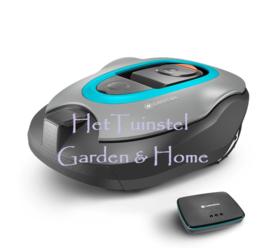 Gardena Smart SILENO + 1600