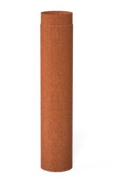 Cortenstaal Kachelpijp  Ø15,4x75cm