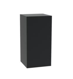 Aluminium Sokkel 500x500x1000