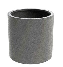 Aluminium plantenbak cilinder