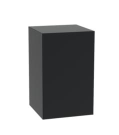Aluminium Sokkel 500x500x800