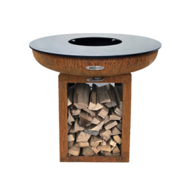 Remundi outdoor  cooking
