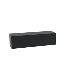 Aluminium Sokkel 1500x400x400