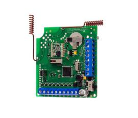 Ajax integratie module / bridge