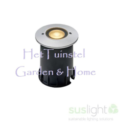 Grondspot Sus Small Sun 24V 1.5Watt incl. cover