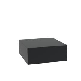 Aluminium Sokkel 1000x1000x400