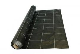 50 m² Antiworteldoek / geotextiel 2,1 m breed incl.bezorgen