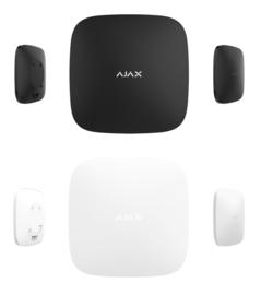 Ajax alarmcentrale Hub zwart of wit