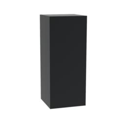 Aluminium Sokkel 500x500x1200