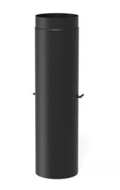 Kachelpijp 20,4x100cm + klep
