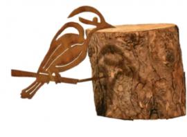 Schroefvogel Snelle Jelle