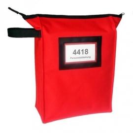 08200 | PROMAIL postsorteertas met uitklapbare zijwanden voor direct insorteren in postvak
