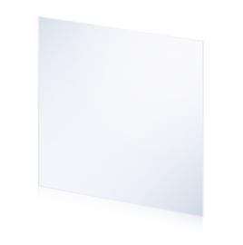 ES6432 | AUER insteekbaar zichtvenster geschikt voor Eurobak SLK6432, afm. 32,6x29x0,3 cm (lxbxh), acrylglas, transparant, gewicht 333 g