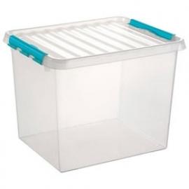 ‣ Q-line box