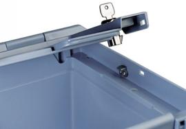 MB-ZS | BITO sluitsysteem bestaande uit 2 gelijksluitende sloten met elk 2 sleutels