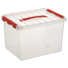 Q-Line box 22 Liter