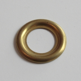 08290 | PROMAIL zeiloog gemonteerd in tas t.b.v. pullersluiting in combinatie met cijferslot