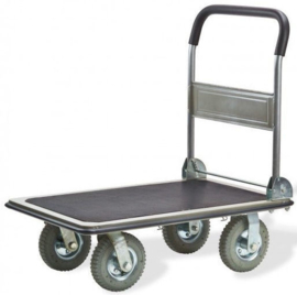 ‣ DEMA platformwagen