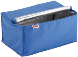 95009461 | SUNWARE koeltas t.b.v. Square vouwkratten 45 + 46 liter, afm. 490x310x250 mm (lxbxh), aluminium voering, sterke nylon rits