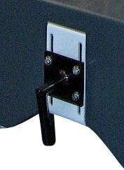 0411102 | FLEXYMOVER traploos in hoogte verstelbare trekhaak voor elektrotrekker SCM en HDM