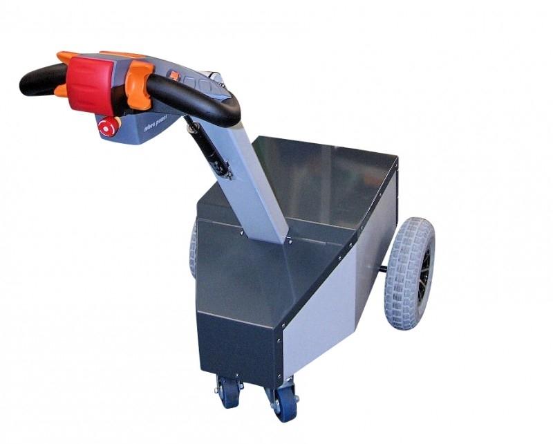 0411002 | Elektrotrekker HDM (Heavy Duty Mover), trekvermogen max. 2500 kg
