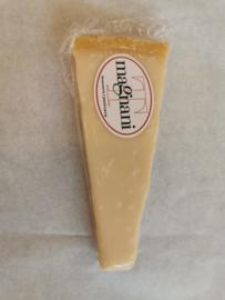 Parmigiano Reggiano, bio 200g