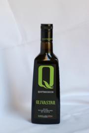 Quattrociocchi olijfolie