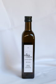 Olijfolie de Ritis 0,5L