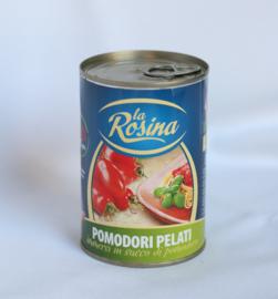 Pomodori pelati (heel)
