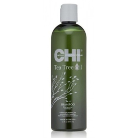 Farouk Chi Tea Tree Oil Shampoo  355ml