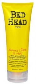 Tigi Bed Head Some Like It Hot Conditioner 200ml