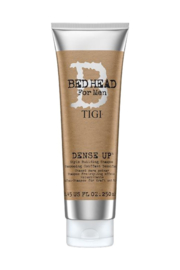 Tigi B For Men Dense Up Style Building Shampoo 250ml