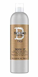 Tigi B For Men Dense Up Style Building Shampoo 750ml