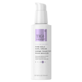 Tigi Copyright Firm Hold Curl Cream 150ml