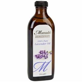Mamado natuurlijke lavendelolie 150ml