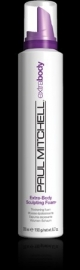 Paul Mitchell Extra Body Sculpting Foam 200ml