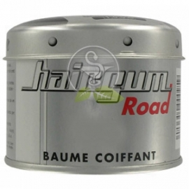 Hairgum ROAD wax Vanille 100 ml
