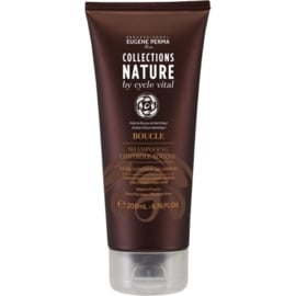 Eugene Perma Cycle Vital Collections Nature Shampooing Contrôle Boucle 200ml