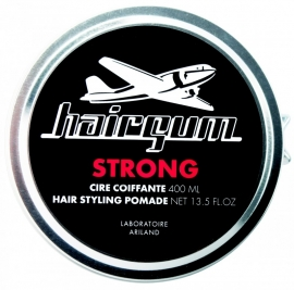 Hairgum Strong 400ml