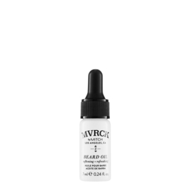 Paul Mitchell MVRCK Beard Oil  7ml