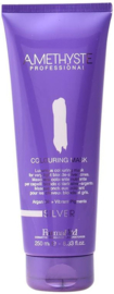 Farmavita Amethyste Colouringmask Zilver 250ml