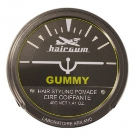 Hairgum Move Range Gummy Wax 40 ml