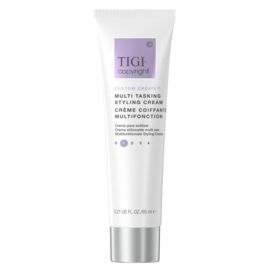 Tigi Copyright Multi Tasking Styling Cream 95ml