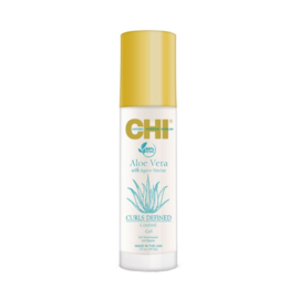 Farouk Chi Aloe Vera With Agave Nectar Curl Control Gel 147ml