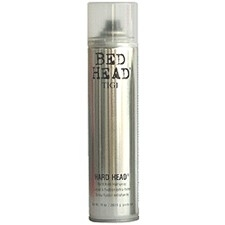 Tigi Bed Head Hard Head Hair Spray hard hold 400ml