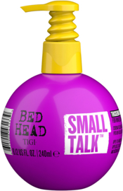Tigi Bed Head Small Talk 240 ml