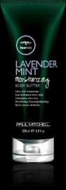 Paul Mitchell Lavender Mint Moisturizing Body Butter 200ml