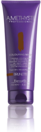 Farmavita Amethyste Colouringmask Bruin 250ml