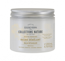 Eugene Perma Cycle Vital Collections Nature Baume Demelant 200ml