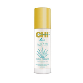 Farouk Chi Aloe Vera With Agave Nectar Moisturizing Curl Crème 147ml